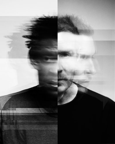 Massive Attack, Ghostpoet – come near me