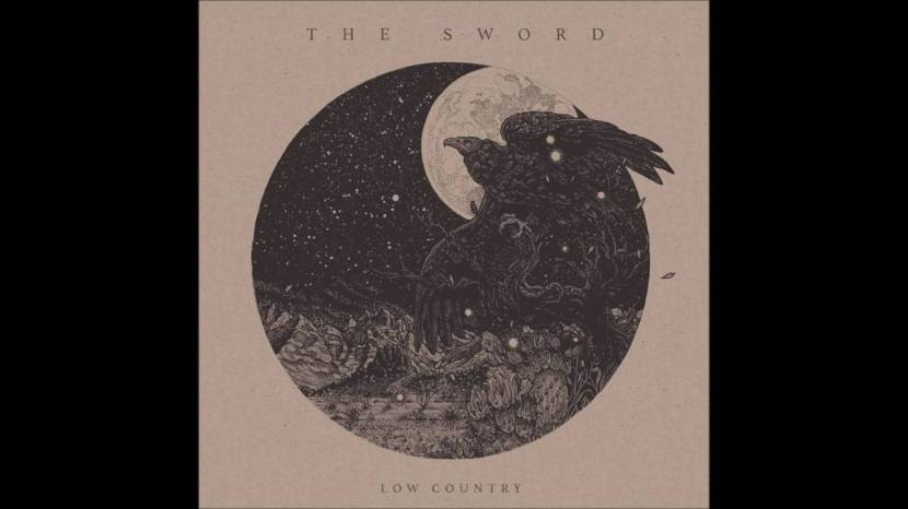 The Sword -Seriously Mysterious(acoustic)