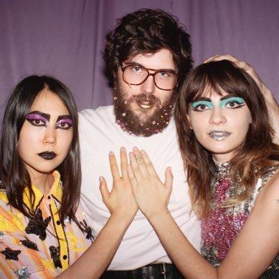 LA trio Cherry Glazerr share latestvideo