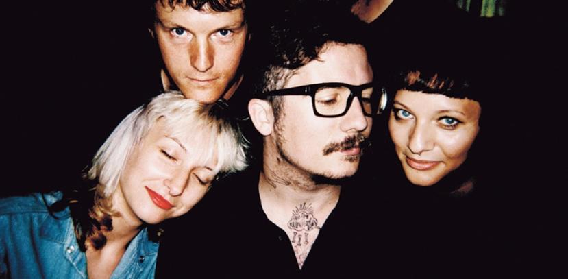 french garage band J.C.SATÀN