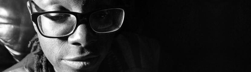 Jlin's new track NyakinyuaRise