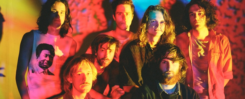 King Gizzard and The Lizard Wizard keep sharing awesome tunes !