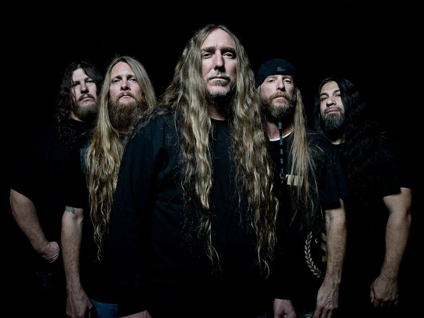 on March 17 Obituary will hit you in the face with newalbum