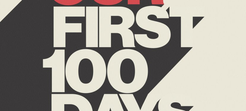 Suuns makes creepy song for our 100days
