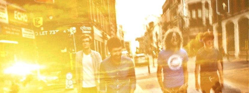 Sunstack Jones new LP got you longing forsummer