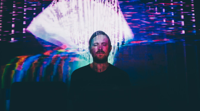 Epic sounds on Silent Treatment, new electronics by Blanck Mass