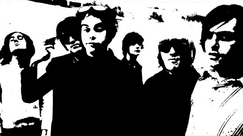 Feast your ears on 2 new psych tracks by the Brian JonestownMassacre
