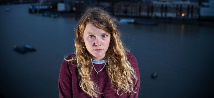 "Watch Kate Tempest's ""Europe is Lost"" video"