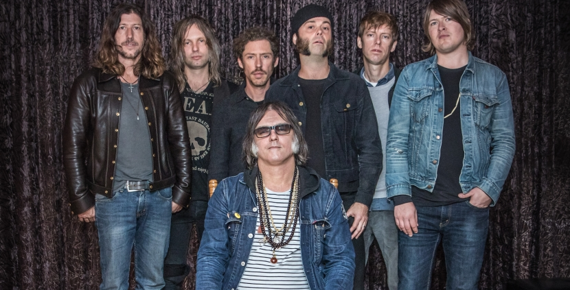 The Brian Jonestown Massacre just keeps on giving awesome music