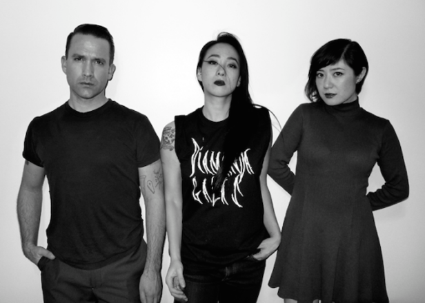 ALBUM OF THE YEAR: pre-listen to Xiu Xiu's FORGET