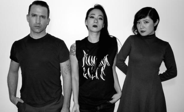 ALBUM OF THE YEAR: pre-listen to Xiu Xiu'sFORGET