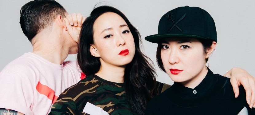 Fuzzysun's Favorite for 2017: Xiu Xiu