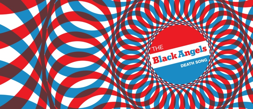 New track by psychedelic masters The BlackAngels