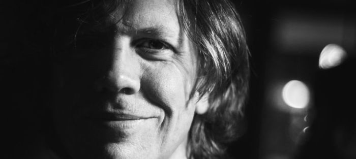 Smoke of dreams by Thurston Moore