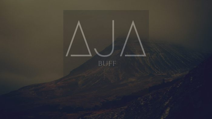 "Fuzzy Bluesrock Aja Buff reveales first track ""Keys"""