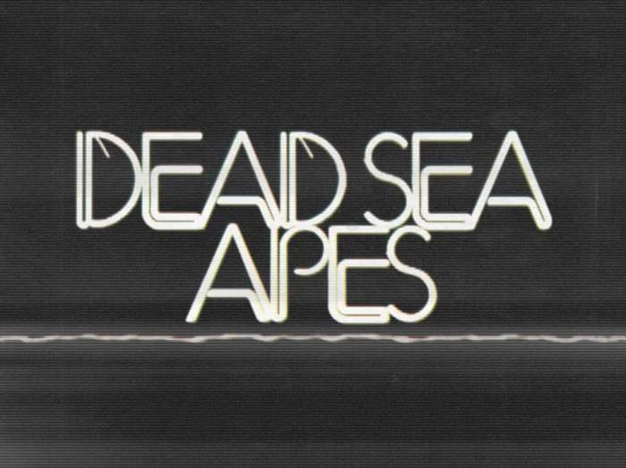 Psych Dub by Dead Sea Apes