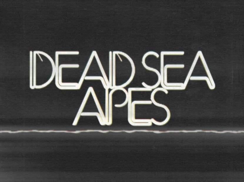 Psych Dub by Dead SeaApes