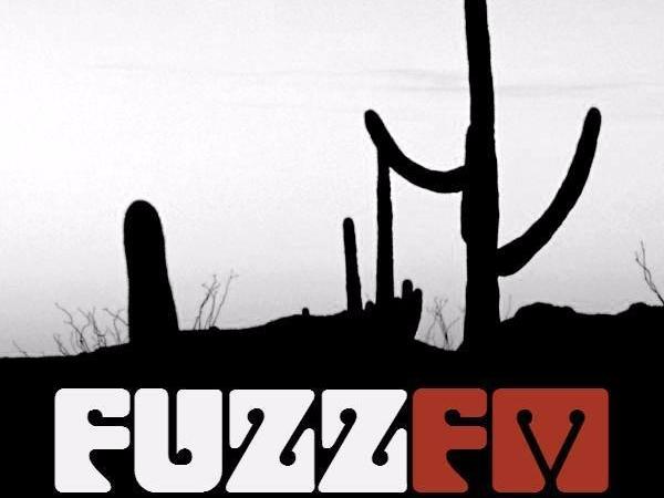 24/7 commercial free stoner radioFUZZFM