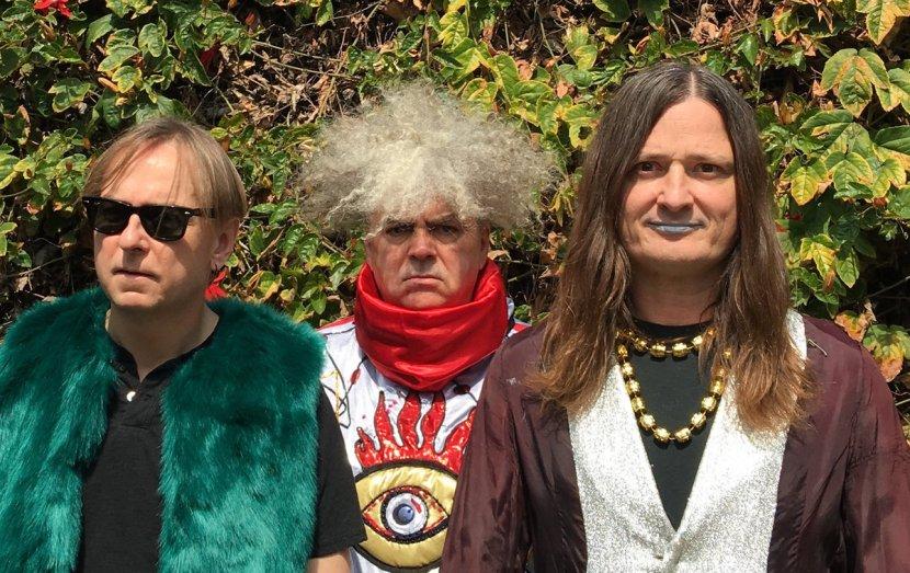 """New Melvins Track """"ChristHammer"""""""