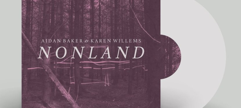 NONLAND by Aiden Baker & Karen Willems