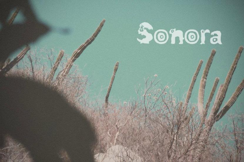 Sonora blesses us with psychedelic desertrock