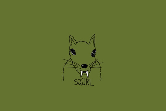 first track from  EP #260 by SQÜRL