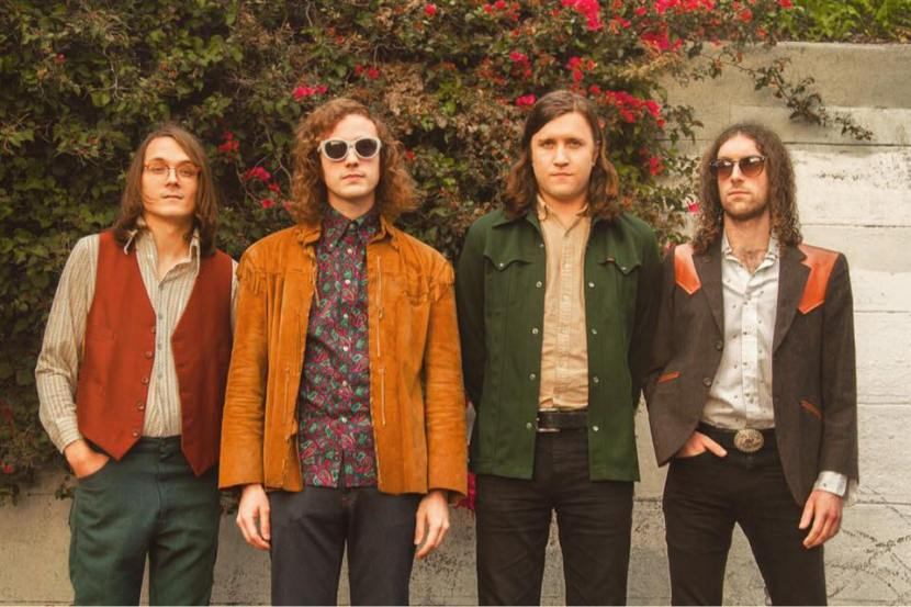 "Listen to trippy track ""Throne of Stars"" by Triptides"