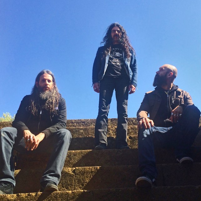 First track/vid Warsheep by Ufomammut for new album8