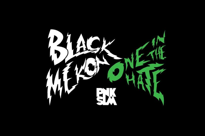 Black Mekon release Salt Liquor onPNKSLM