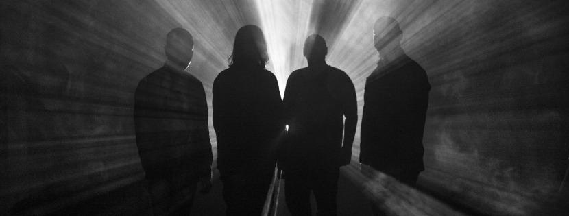 Cavernlight evoke darkness on newalbum
