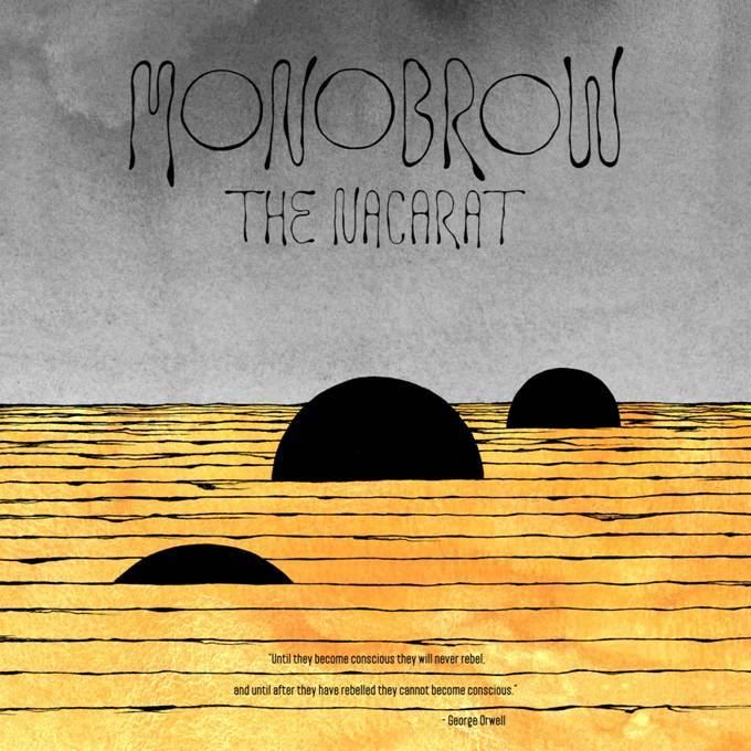 Instrumental stoner psych wizardsMonobrow