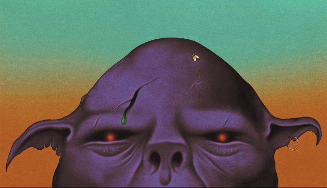 YES!!!(drooling) New material by (Thee) OhSees