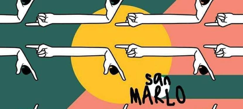 "San. Marlo brings feel good rock with ""UN"""