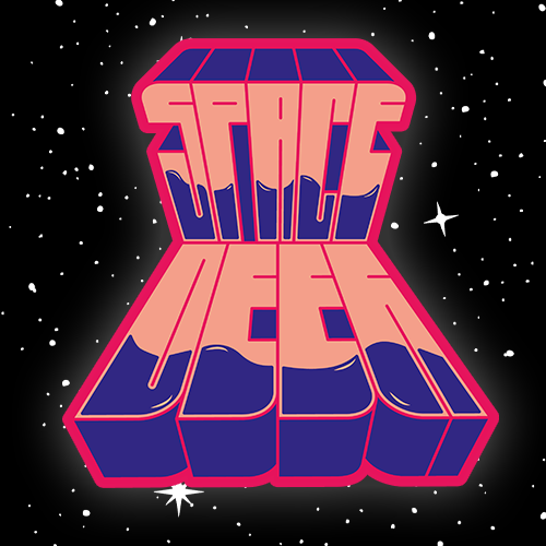 Spanish Stoners SPACE DEER release their debut EP