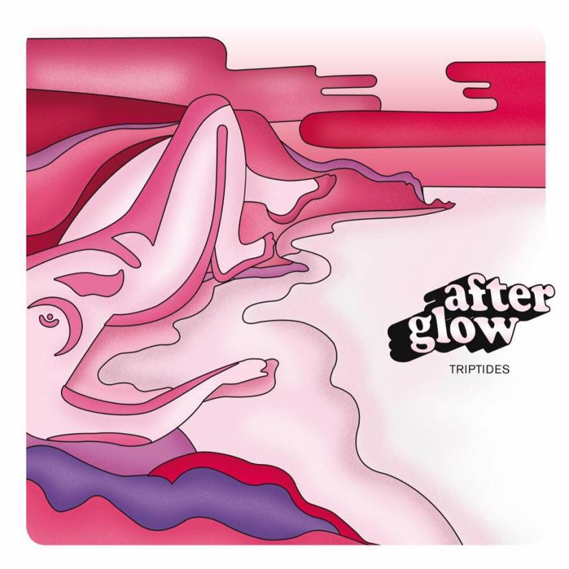 Listen to Psychpop Triptides album Afterglow