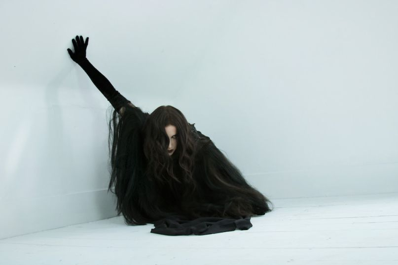 """New Chelsea Wolfe track """"Vex"""""""