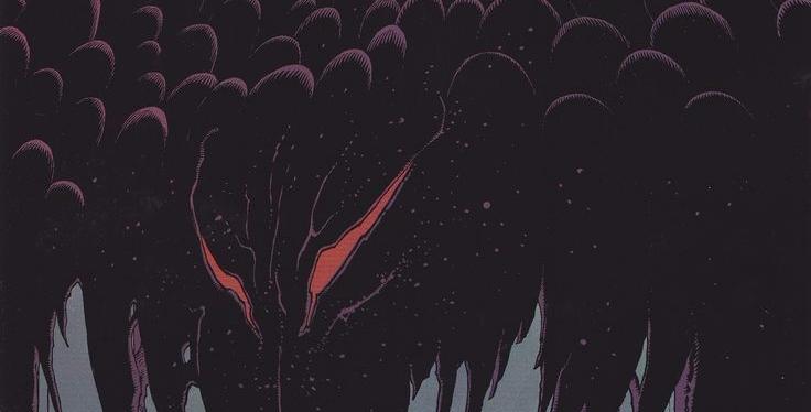 Must listen: Cavernlight –Gravetemple
