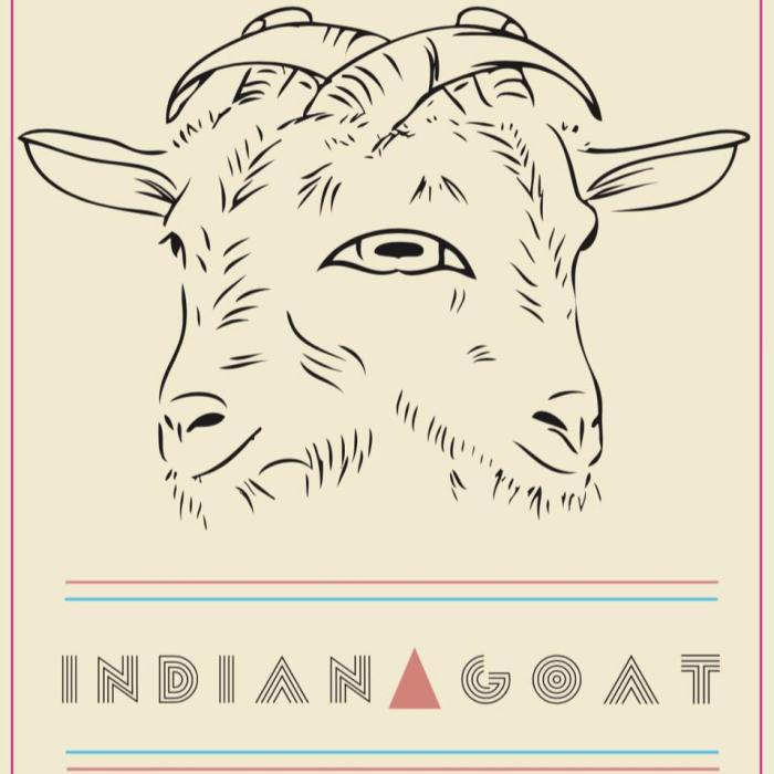 Heavy Fuzz Indian Goat