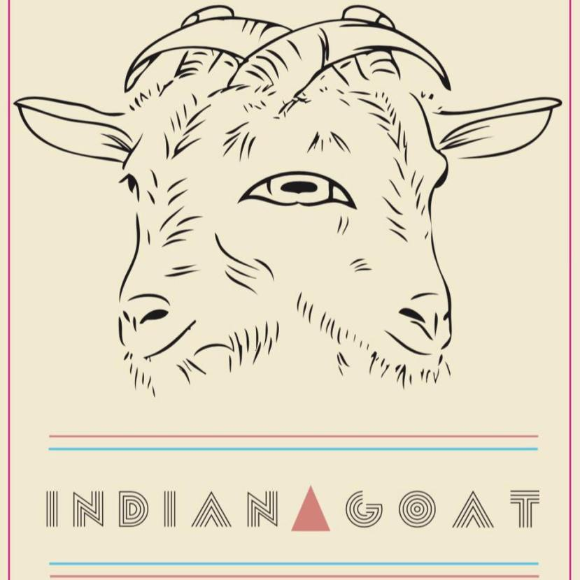 Heavy Fuzz IndianGoat