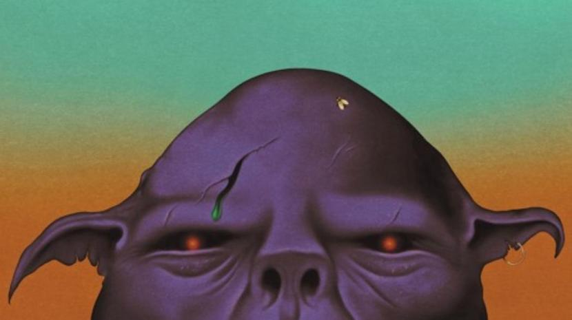 New Oh Sees track AnimatedViolence