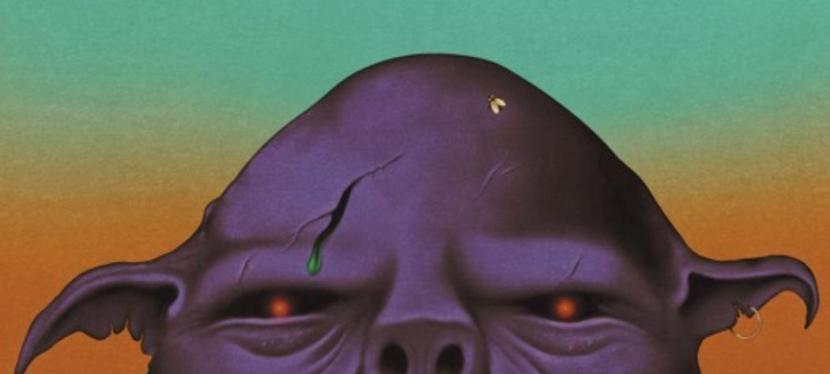 New Oh Sees track Animated Violence