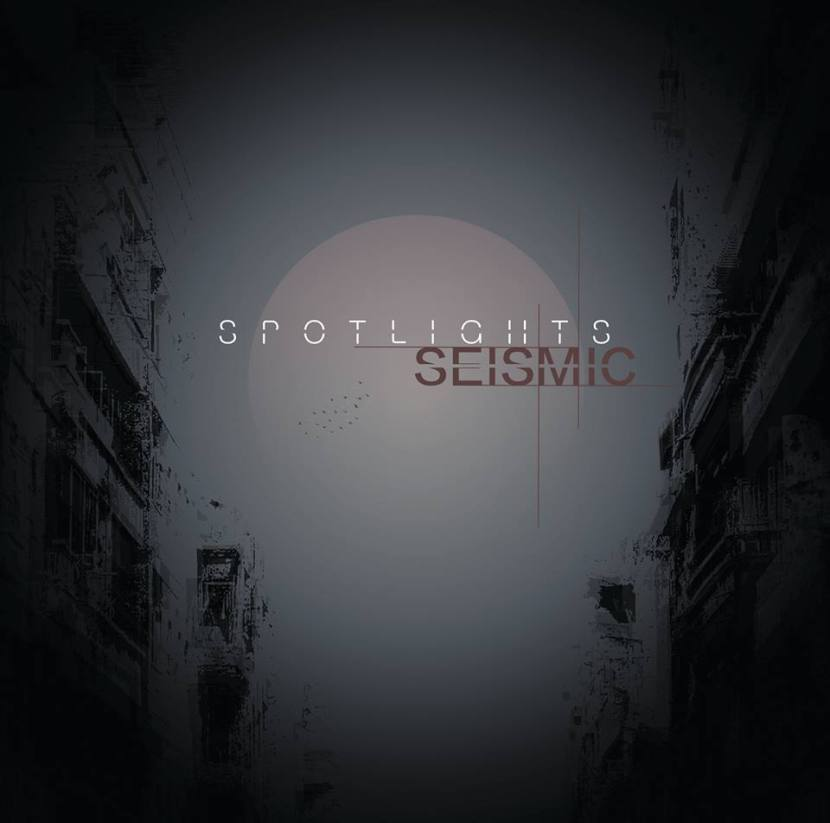 Heavy First track by Spotlights