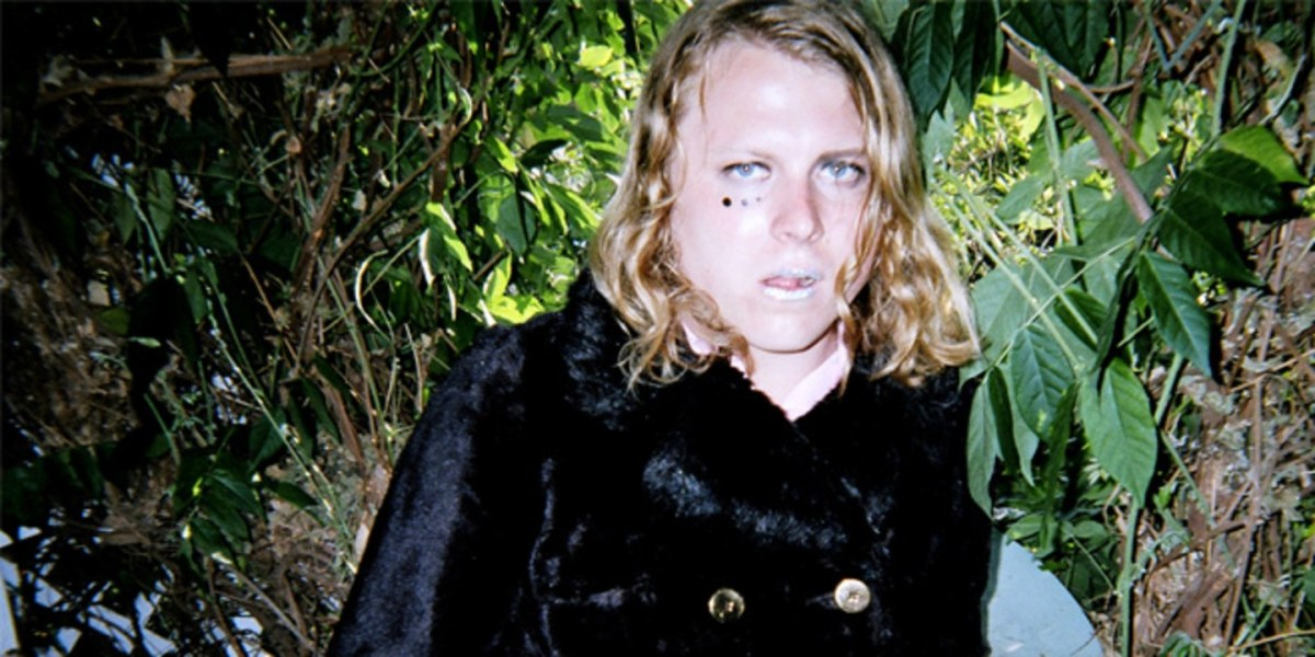 Ty Segall is at it again with fried shallots