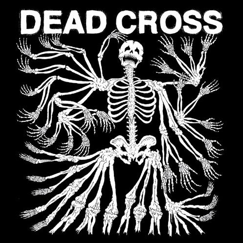 Dead Cross out now! Buyit!