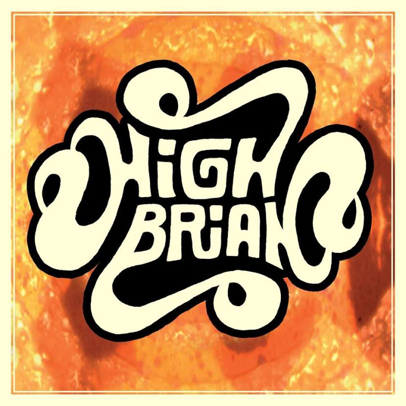 A Psychedelic trip with HighBrian