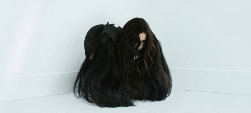 The flawlessly Hiss Spun by Chelsea Wolfe