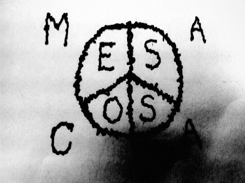 Mesa Cosa ready to release El EsDemons
