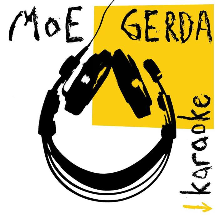 the MoE/Gerda split makes a lot of noise