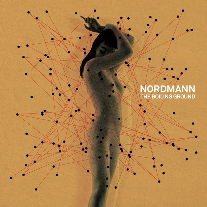 "New track ""Save The Twos"" By Nordmann"