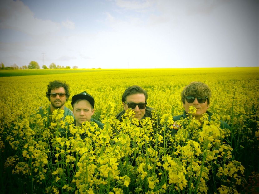 Thee Oh Sees best of by FuzzySun